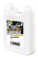 Ipone 800091 huile moteur Samourai Racing 2 temps Performance