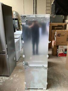 Bosch Serie 4 KIN86VFF0G Frost Free Integrated Fridge Freezer #RW25278