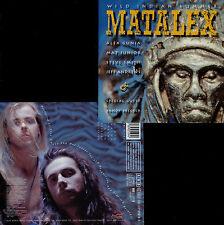 MATALEX  wild indian summer  RANDY BRECKER - STEVE SMITH  - ALEX GUNIA