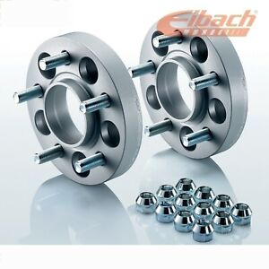 Eibach wheel spacer 2x30mm for Ford Usa EDGE S90-4-30-029