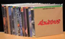 NEW * Sealed * complete MFSL Anadisc Series - 61 LPs - Limited with low Numbers