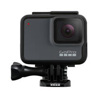 GoPro HERO7 Silver 10 MP Waterproof 4K Camera Camcorder