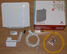 Vodafone EasyBox 602 ADSL ADSL2+ 16 MBit WLAN 802.11n 300 MBit/s USB 2.0 in OVP