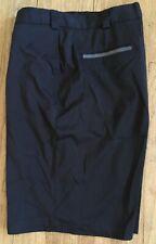 Slazenger Men's Shorts Black Size W40 L10 Golf Active wear