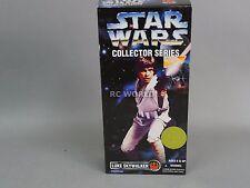 """Vintage Star Wars LUKE SKYWALKER Collector Series 12"""" FIGURE  #rk1-3"""