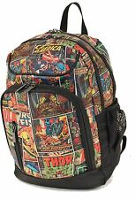 MARVELS - Back Pack - AVENGERS COMIC - BNWT RRP$99.95