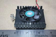 AOG CPU COOLER HEAT-SINK BALL BEARING FAN