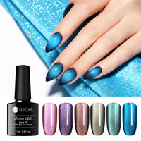 UR SUGAR 7.5ml 5D Magnetic Gel Polish Colorful Nail Art Soak Off UV Gel Varnish