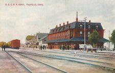 POCATELLO ID – O.S.L. Railroad Depot