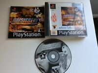 Sony Playstation One Crisis Beat