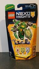 LEGO NEXO KNIGHTS 70332 - Aaron l'Ultime Chevalier  -Neuf et scellé