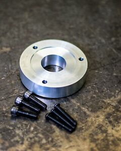 Vauxhall Omega Gearbox To Saab B204 Slave Spacer Rwd