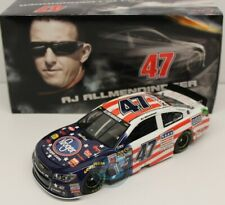 AJ Allmendinger #47 Kroger 2015 Lionel 2015 1/24 Scale NASCAR Diecast