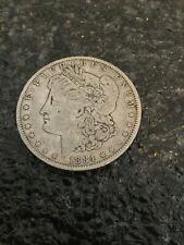 1884-O Morgan Silver Dollar - you grade - 90% Silver Nice !