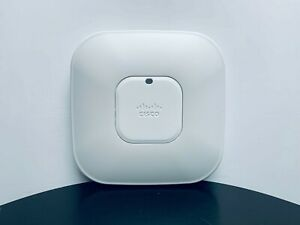 Cisco Wireless-N Access Point - Up to 450Mbps Speed - AIR-CAP3602I-E-K9 (3602I)
