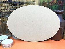WOODEN VINTAGE MDF SIGNS SHAPE 2  Shapes (x 3) wood shapes plaque hanger sign