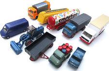 Interessante auto/camion la raccolta 10 pezzi ho 1:87 Wiking #4265/58