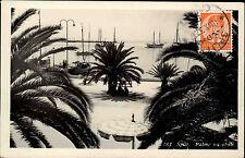 Split Spalato Kroatien 1937 Jugoslawien Dopisnica Stamp Briefmarke Jugoslavija