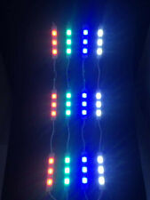 SAMSUNG Store Front, Cabinet, Display LED Pod String lights with Power Supply