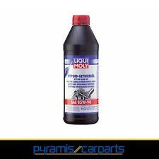 NEU 1x LIQUI MOLY Hypoid-Getriebeöl (GL 5) LS SAE 85 W-90- 1 L 1410 (EUR18,95/L)