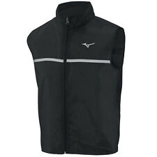 MIZUNO Promo Safety Vest with Reflective Strips Style 460112-9090 Size XS