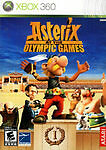 Asterix at the Olympic Games (Microsoft Xbox 360, 2008) Complete