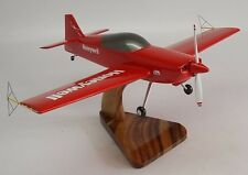 G-202 Giles Acrobatic Airplane Handcrafted Wood Model Regular New