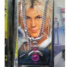 COLLANA FINAL FANTASY 12 XII NECKLACE ASHE BALTHIER FRAN COSPLAY CIONDOLO #1