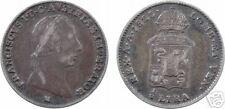Italie, Milan, François Ier d'Autriche, 1/2 Lire 1823, RARE - 31