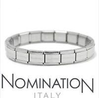 Classic Nomination bracelet 18 Links RRP £32
