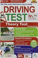 123DiscountshopUK, Driving Test: Theory Test Express|Includes new case style que