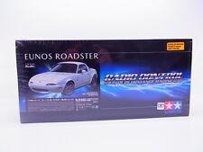 65572 | Tamiya RC M-06M Mazda MX-5 Eunos Roadster 1:10 Bausatz NEU in OVP