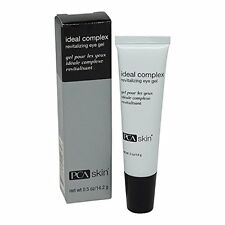 PCA Skin Ideal Complex Revitalizing Eye Gel 0.5floz /14.2mL NIB AUTH - EXP 02/18
