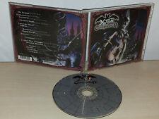 XTRA COMPILATION -  CREMATORY - CHRISTIAN DEATH - ATROCITY - CD