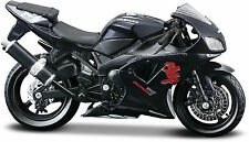 MAISTO 1:18 Yamaha YZF-R1 MOTORCYCLE BIKE DIECAST MODEL TOY NEW IN BOX