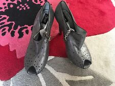 Strutt Couture Shoes Boots PRICE REDUCED
