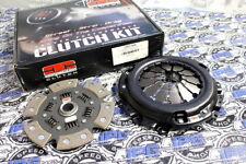 Competition Stage 4 Sprung Clutch Kit 1992-2000 Honda Civic D15B D16Z6 D16Y8