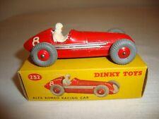 Original DINKY 232 ALFA ROMEO RACING CAR - NR MINT in original BOX