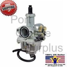PZ 26mm Carburetor For Honda CB125 XL125S TRX250 TRX 250EX Carb 125cc Dirt Bike