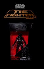 "Star Wars Black Series TIE FIGHTER First Order 6"" The Force Awakens Movie Figure"