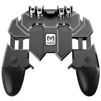 Flexible Phone Gamepad Joystick Controller Wireless Bluetooth for Mobile PUBG