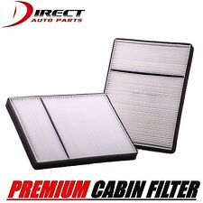CADILLAC CABIN AIR FILTER FOR CADILLAC DEVILLE 2000 - 2005