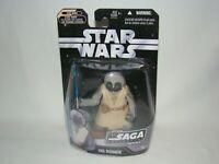 "Star Wars the Saga Collection, #29 Foul Moudama 3.75"" figure, New 2006 Hasbro"