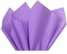 Soft Lavender Tissue Paper 15 Inch X 20 Inch - 100 Sheet-Flexicore Packaging