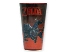 New The Legend of Zelda Pint Glass