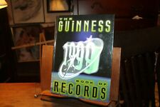 The 1999 Guinness Book of Records Hardback Oversized