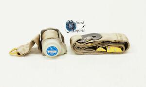 Aircraft Seatbelt Restraint System W/ shoulder harness p/n 1117171-01-153 W/8130
