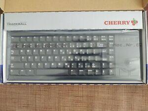 Cherry Electrical G84-4400 PRBUS Tastatur/Tastatur und Trackball
