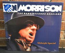 VAN MORRISON - Midnight Special, Ltd Edtion RSD Import BLUE COLORED VINYL NEW!