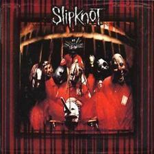 Slipknot : Slipknot Digipack CD (1999)
